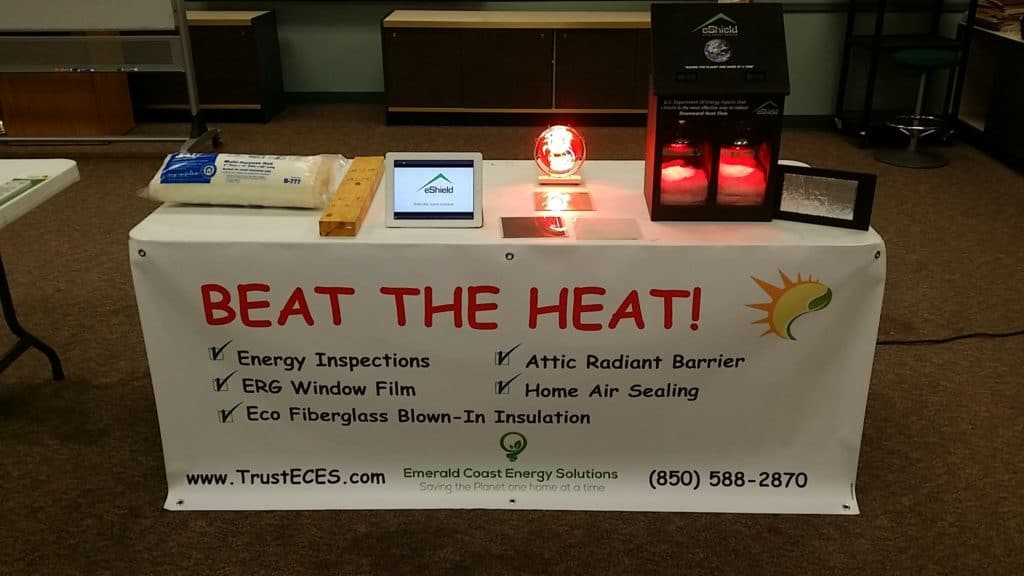 Beat the HEAT Seminar (SRB) Coastal Branch Library